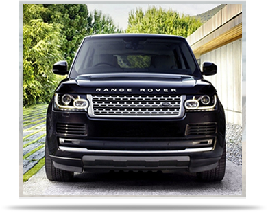 Land Rover Service Melbourne